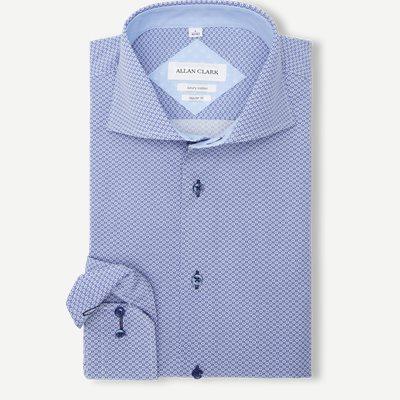 Dipanda Skjorte Dipanda Skjorte | Blå