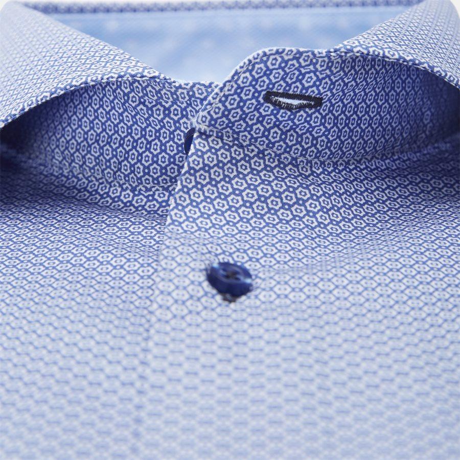 DIPANDA - Dipanda Skjorte - Skjorter - L.BLUE - 3