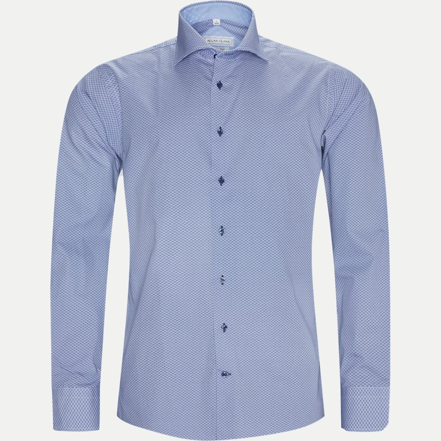 DIPANDA - Dipanda Skjorte - Skjorter - L.BLUE - 5