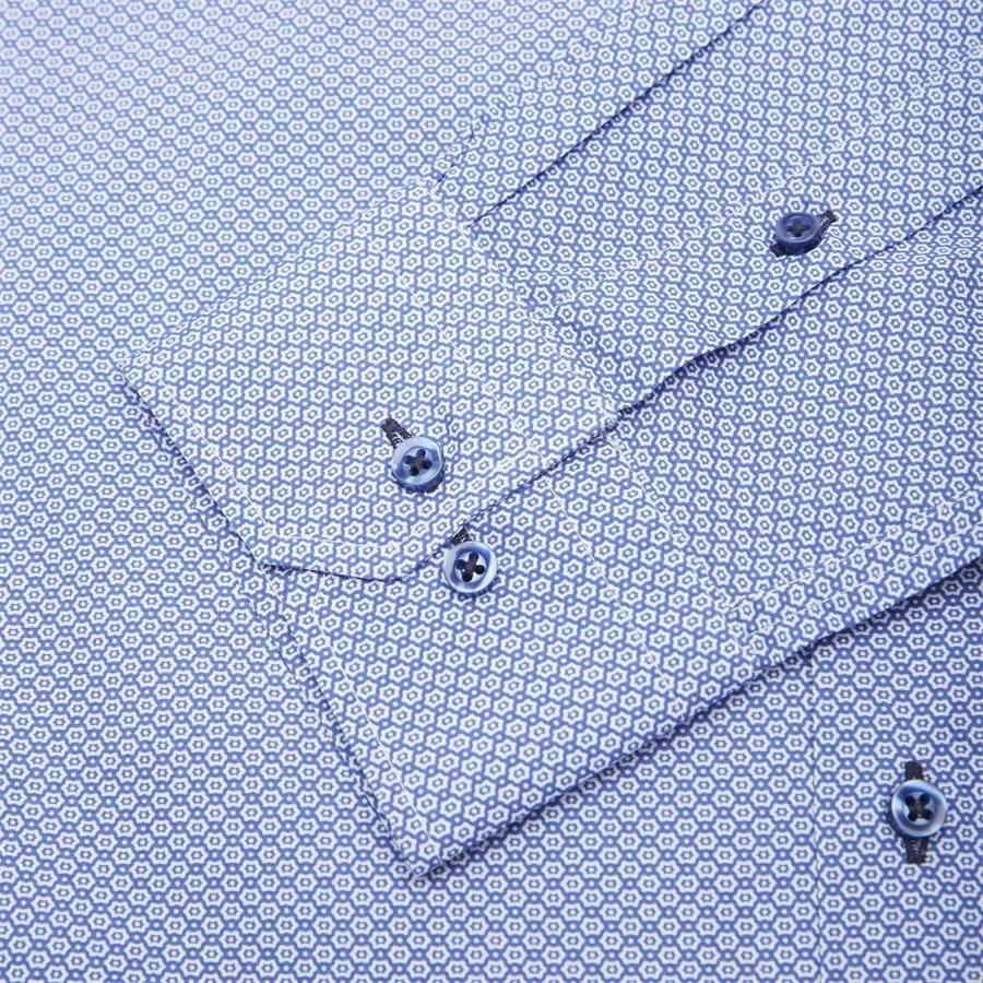 DIPANDA - Dipanda Skjorte - Skjorter - L.BLUE - 10