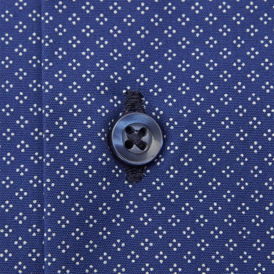 NARCISSE - Narcisse Skjorte - Skjorter - NAVY - 7