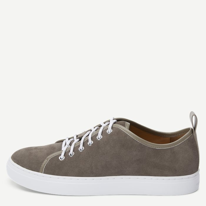 Shoes - Grey