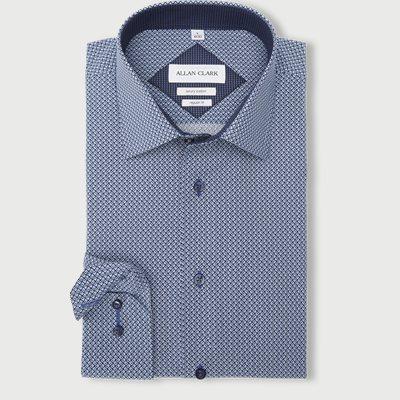 Dinard Skjorte Dinard Skjorte   Blå