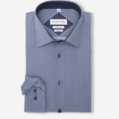 Dinard Skjorte Dinard Skjorte | Blå