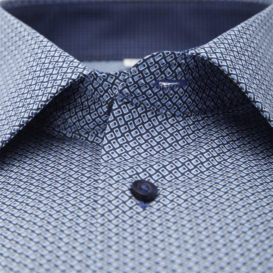 DINARD - Dinard Skjorte - Skjorter - NAVY - 3