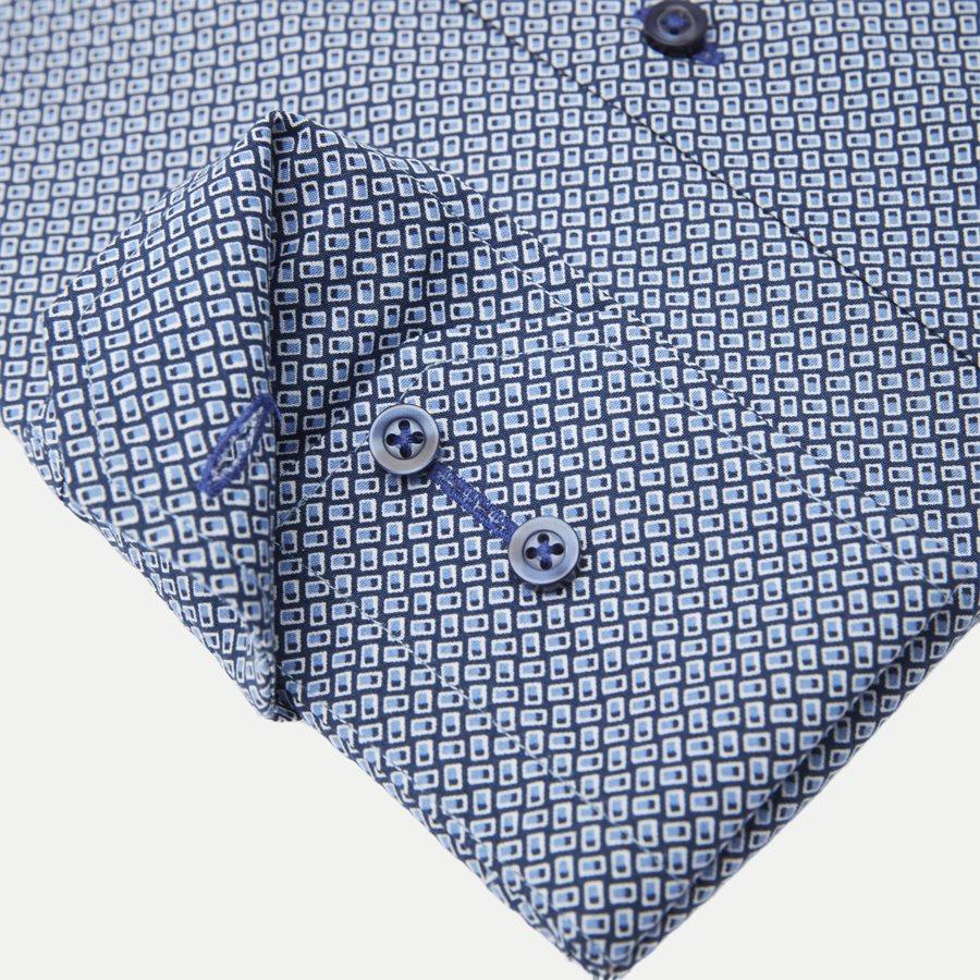 DINARD - Dinard Skjorte - Skjorter - NAVY - 4