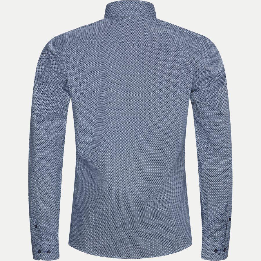 DINARD - Dinard Skjorte - Skjorter - NAVY - 6