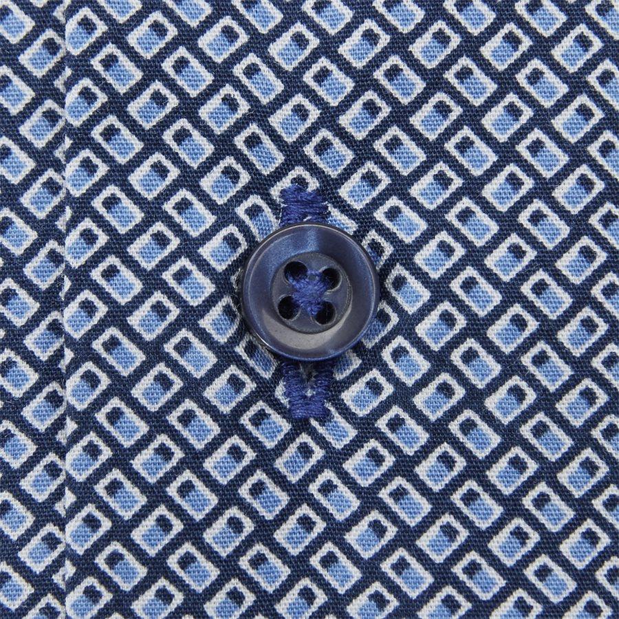 DINARD - Dinard Skjorte - Skjorter - NAVY - 7