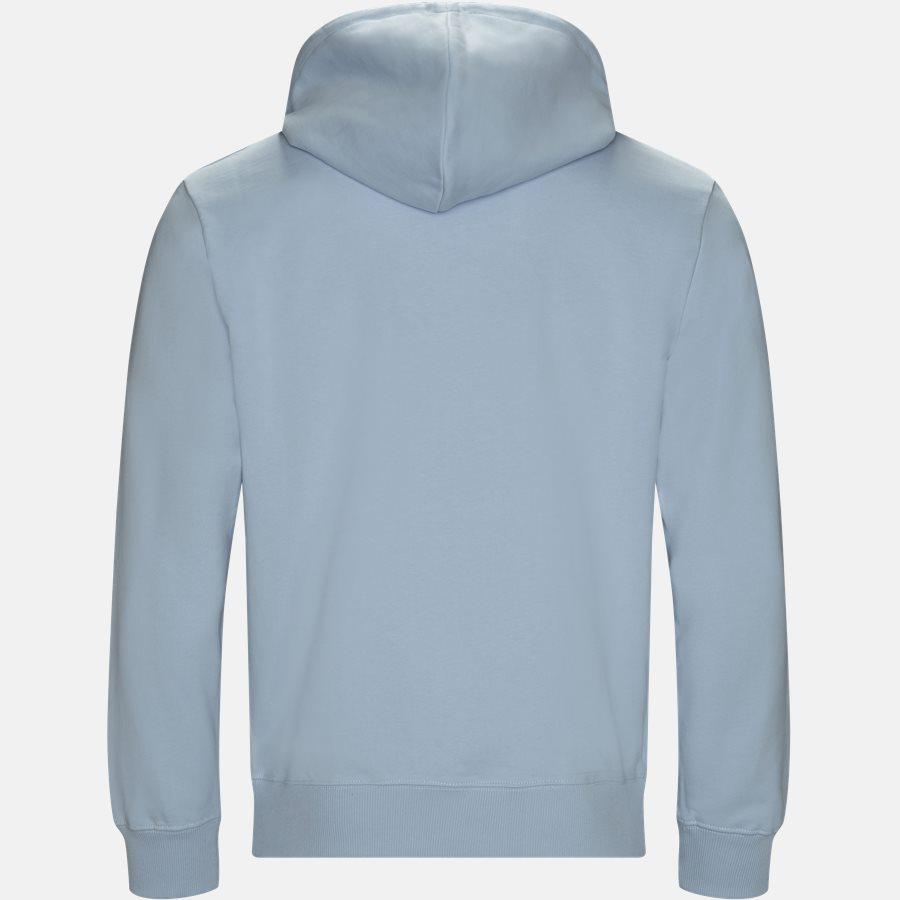 J01KM501 - Sweatshirts - Oversized - L.BLUE - 2