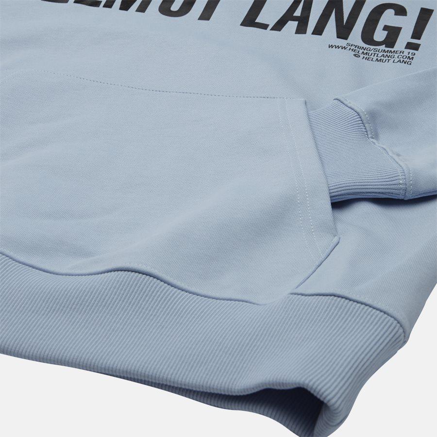 J01KM501 - Sweatshirts - Oversized - L.BLUE - 4