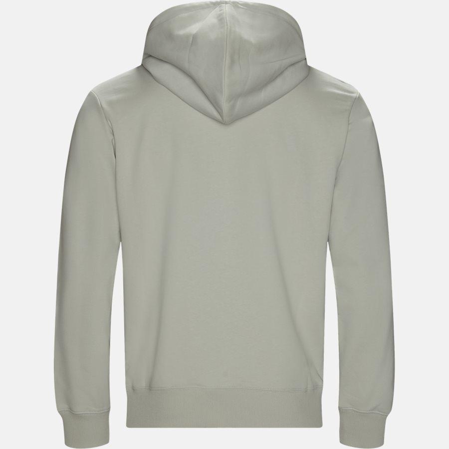 J01KM501 - Sweatshirts - Oversized - L.GREY - 2