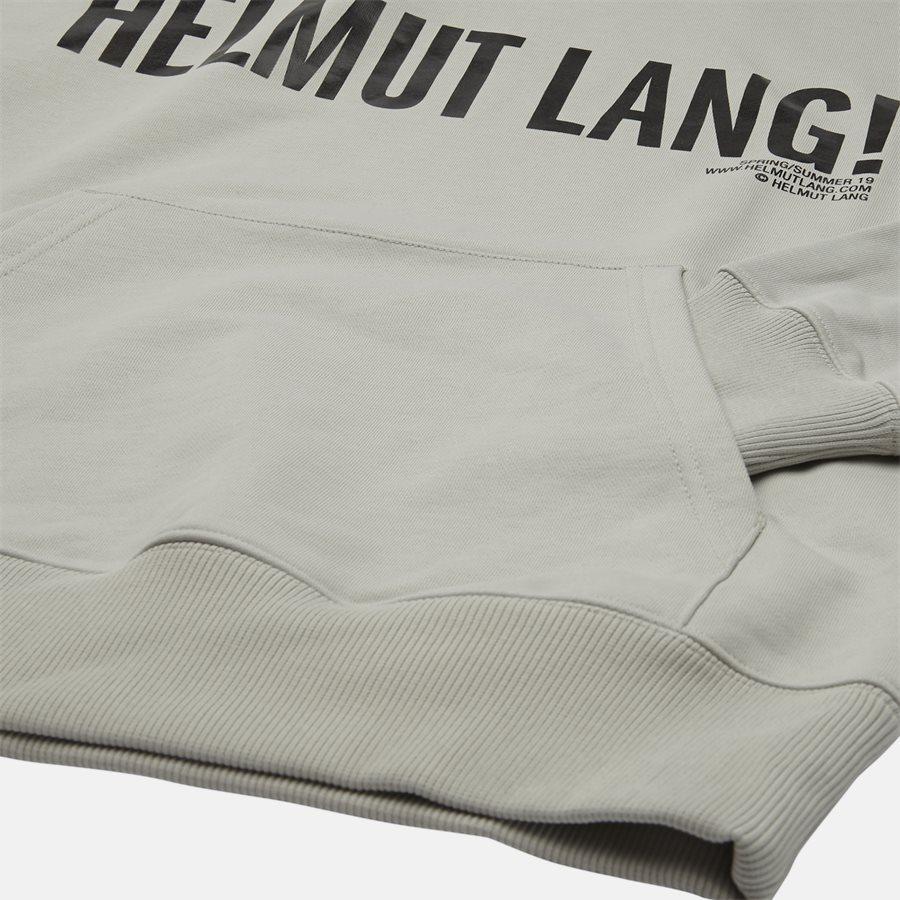 J01KM501 - Sweatshirts - Oversized - L.GREY - 4