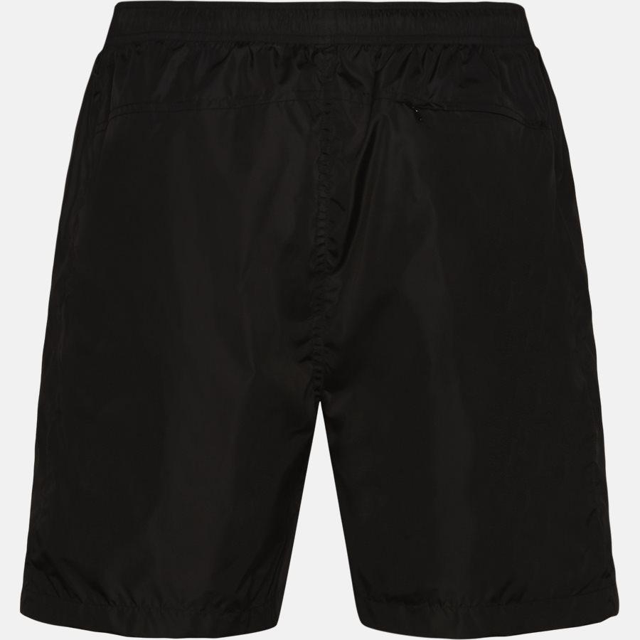 13504 05 54155 - Shorts - Oversized - SORT - 2