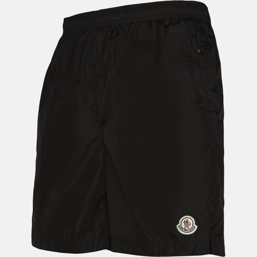 13504 05 54155 - Shorts - Oversized - SORT - 4