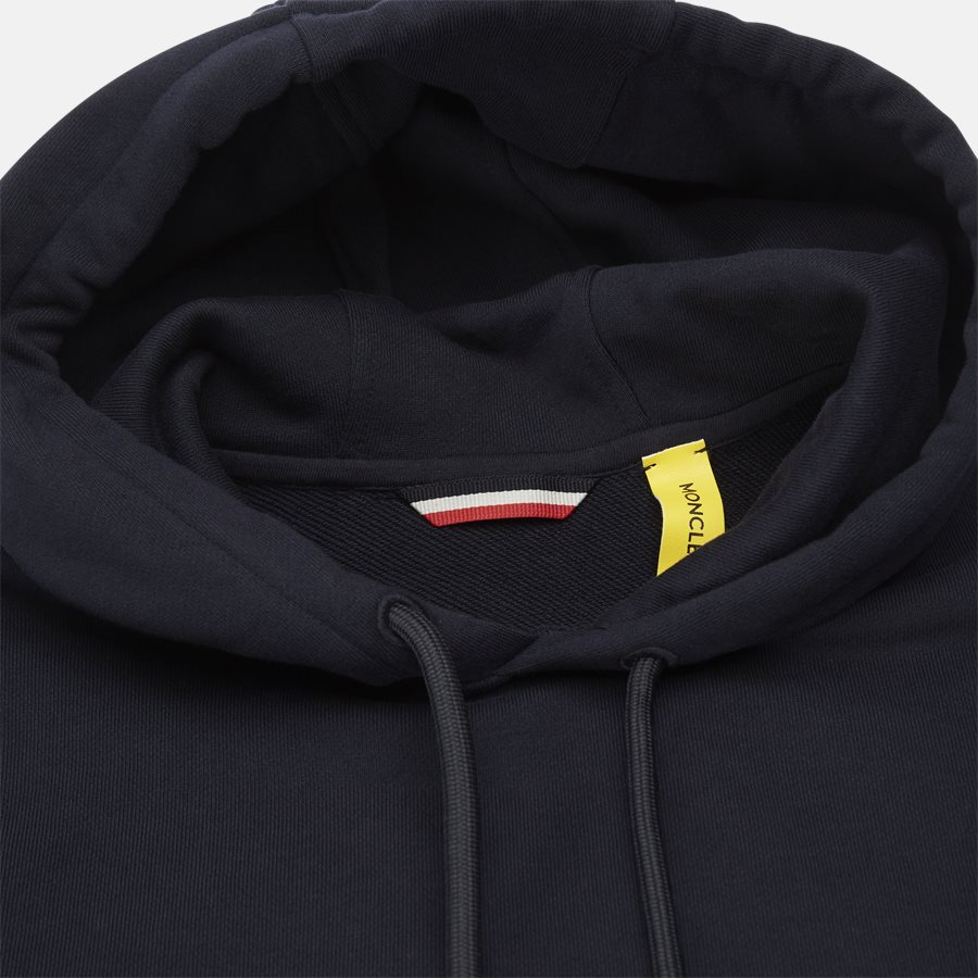 80441 00 V8027 - Sweatshirts - Regular fit - NAVY - 3