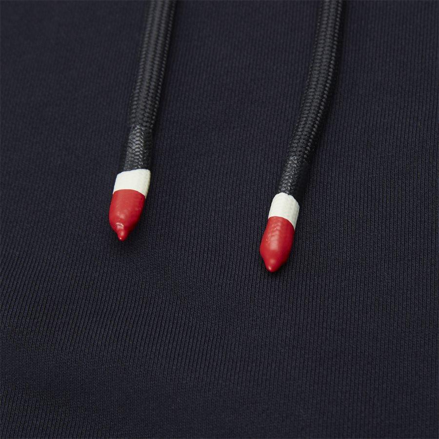 80441 00 V8027 - Sweatshirts - Regular fit - NAVY - 4