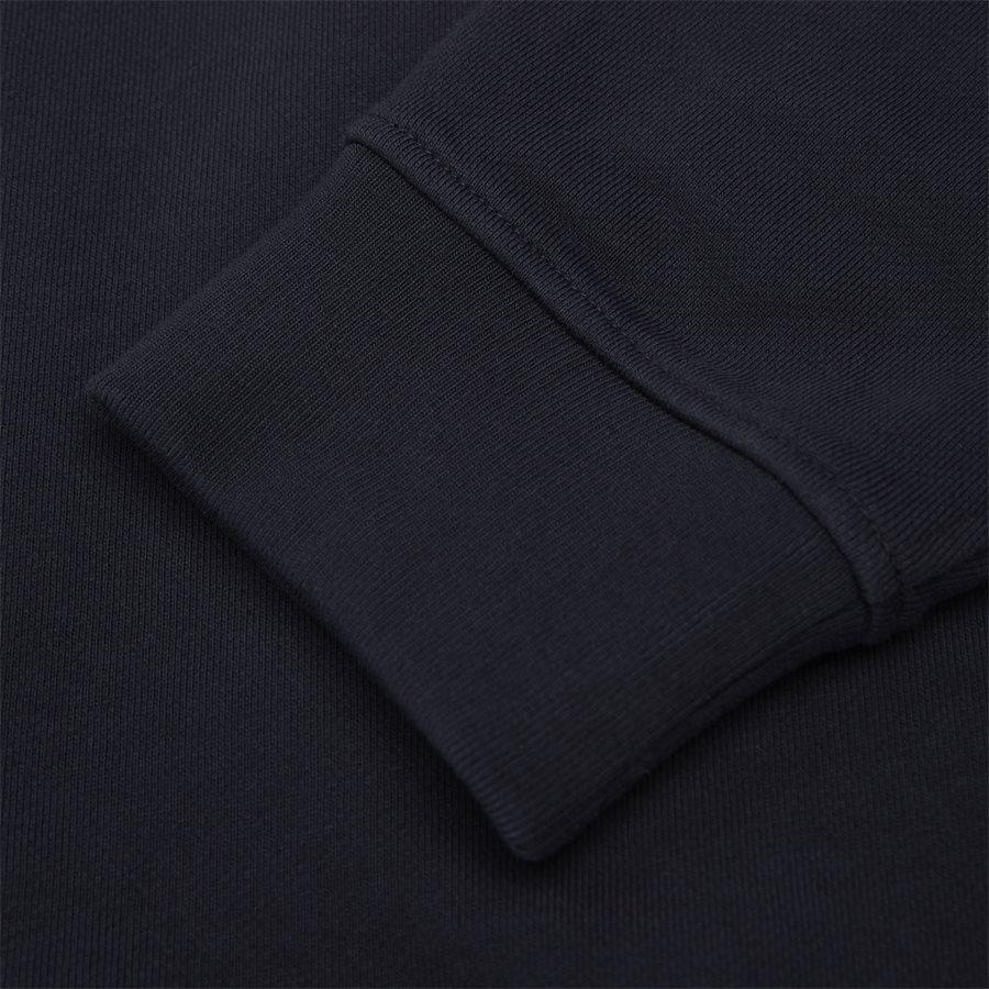 80441 00 V8027 - Sweatshirts - Regular fit - NAVY - 5