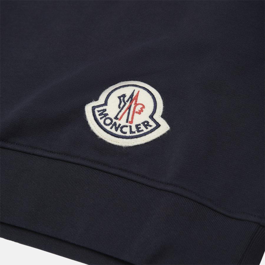 80441 00 V8027 - Sweatshirts - Regular fit - NAVY - 6