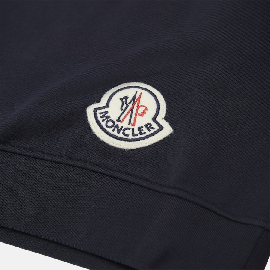 80441 00 V8027 - Sweatshirts - Regular fit - NAVY - 6