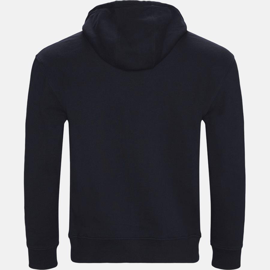 80441 00 V8027 - Sweatshirts - Regular fit - NAVY - 2