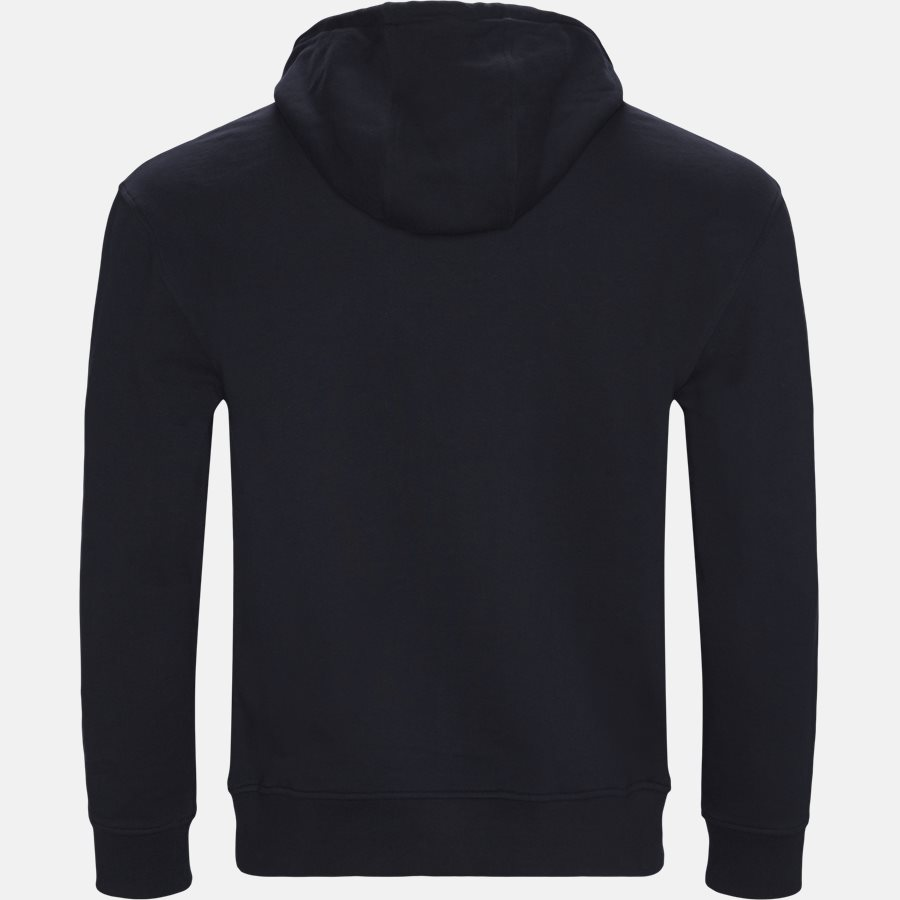 80441 00 V8027 - Sweatshirts - Regular fit - NAVY - 2