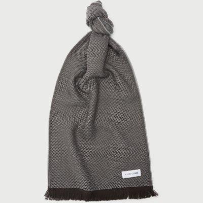 Halstørklæde Halstørklæde | Grå