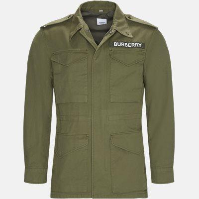 Jakker | Army