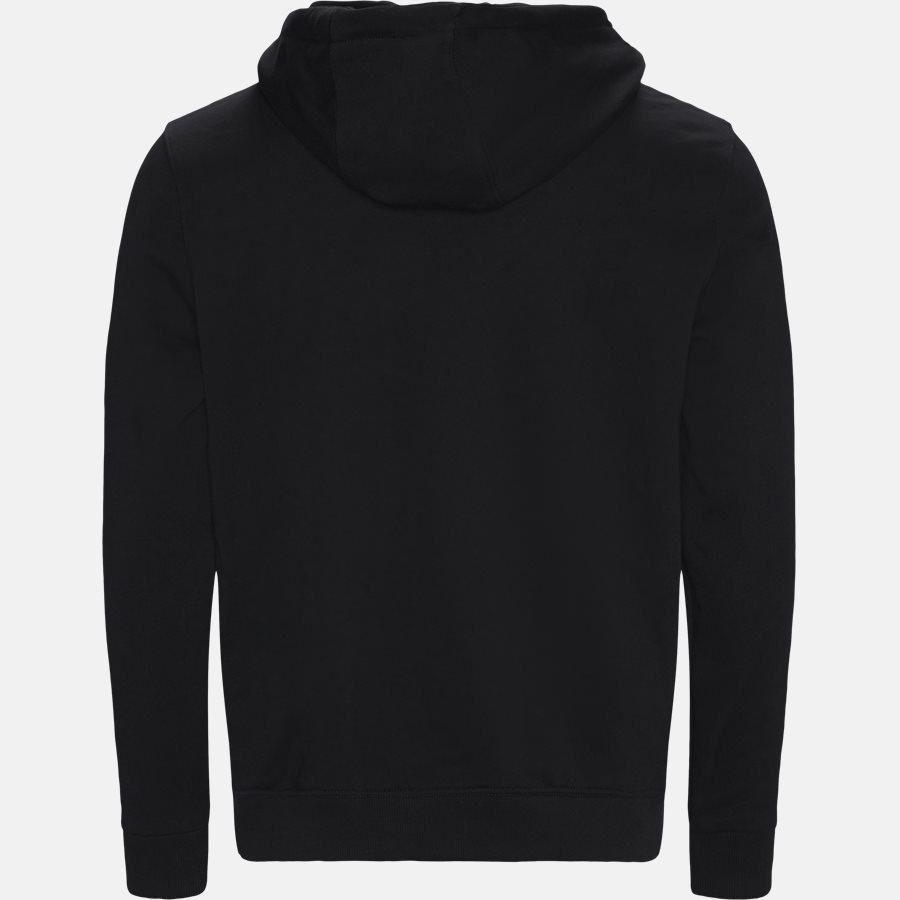 LEXSTONE 8009509 - Sweatshirts - SORT - 2
