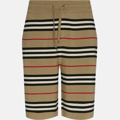Shorts | Brun