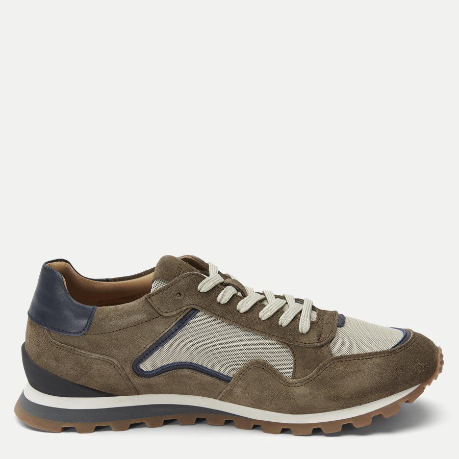 U66878 SPOTTING - Shoes - BRUN - 2