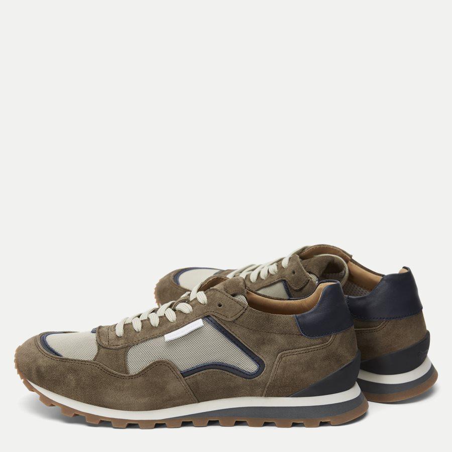 U66878 SPOTTING - Shoes - BRUN - 3