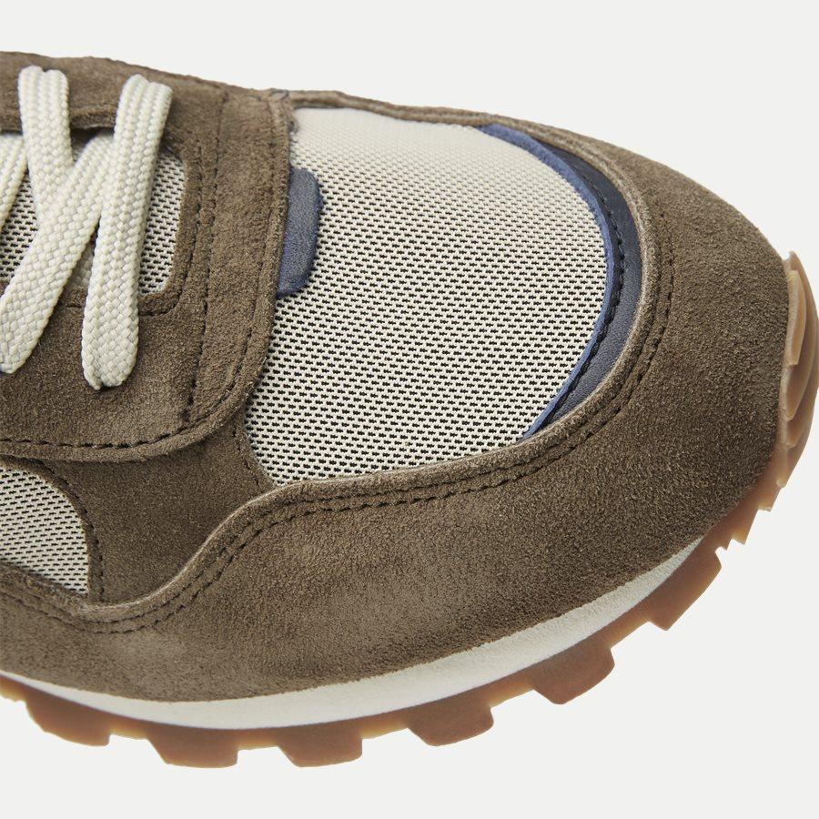 U66878 SPOTTING - Shoes - BRUN - 4