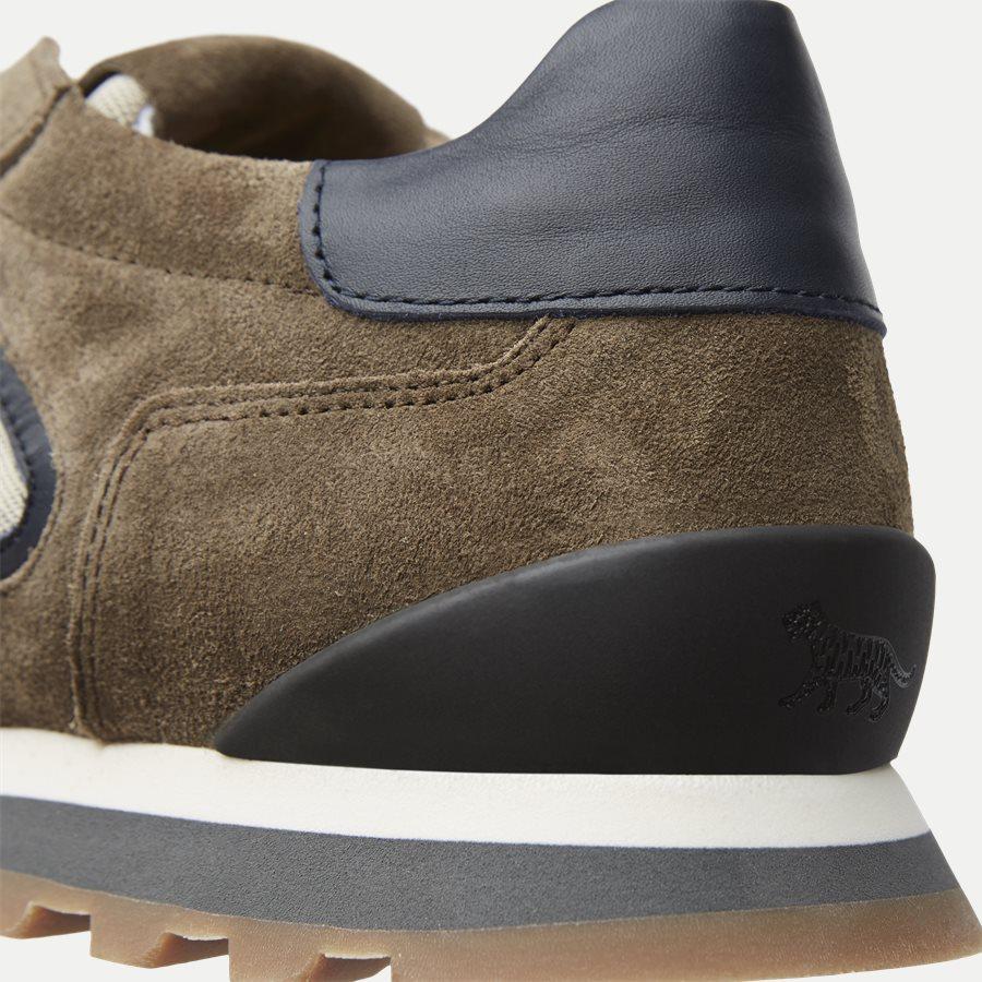 U66878 SPOTTING - Shoes - BRUN - 5