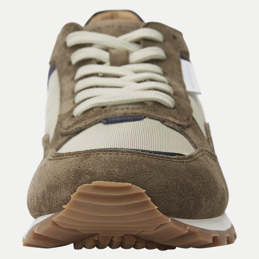 U66878 SPOTTING - Shoes - BRUN - 6