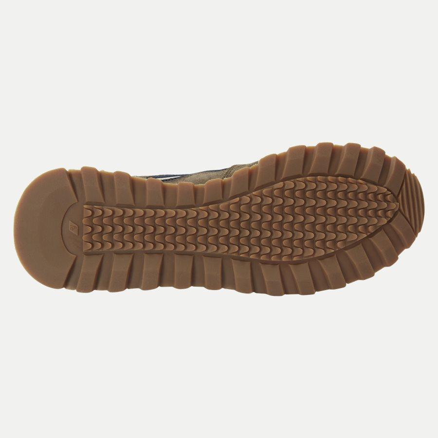 U66878 SPOTTING - Shoes - BRUN - 9