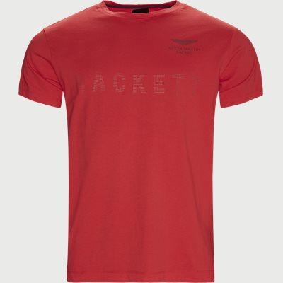 T-shirt Regular   T-shirt   Rød