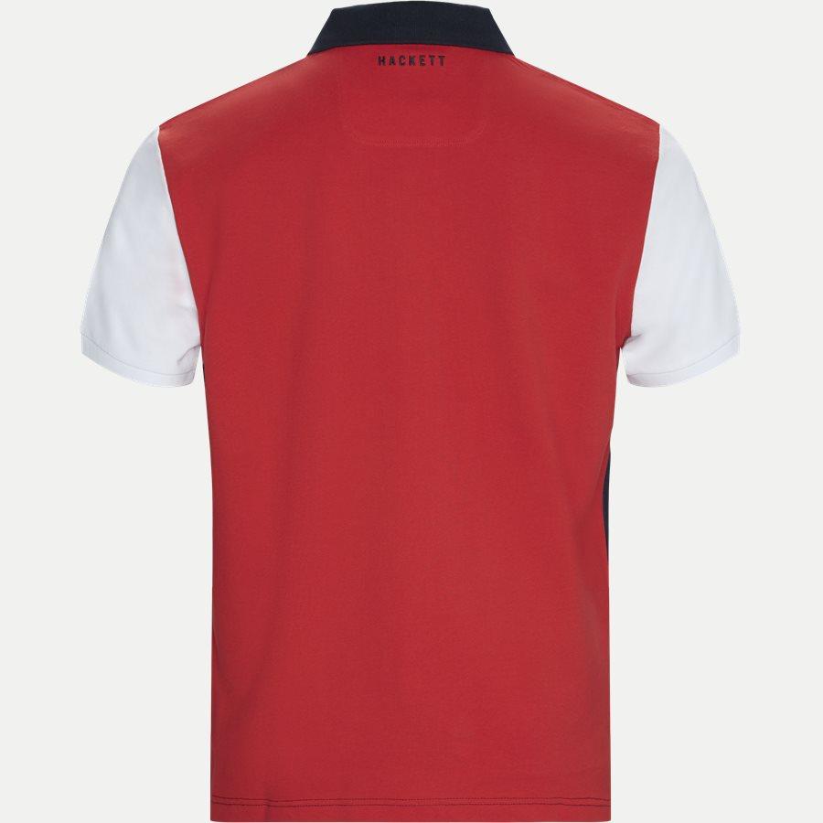 HM562347 - T-shirts - Regular - NAVY - 2