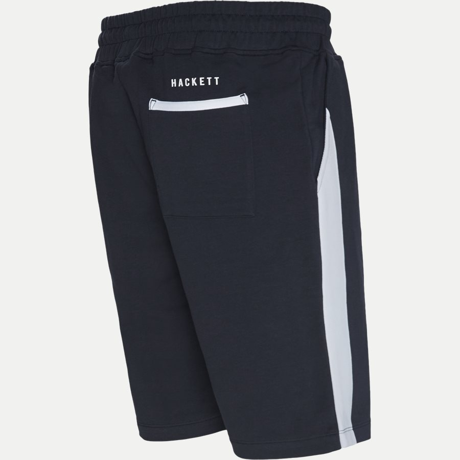 HM800977 - Shorts - Shorts - Regular - NAVY - 3