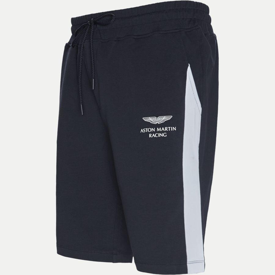 HM800977 - Shorts - Shorts - Regular - NAVY - 4