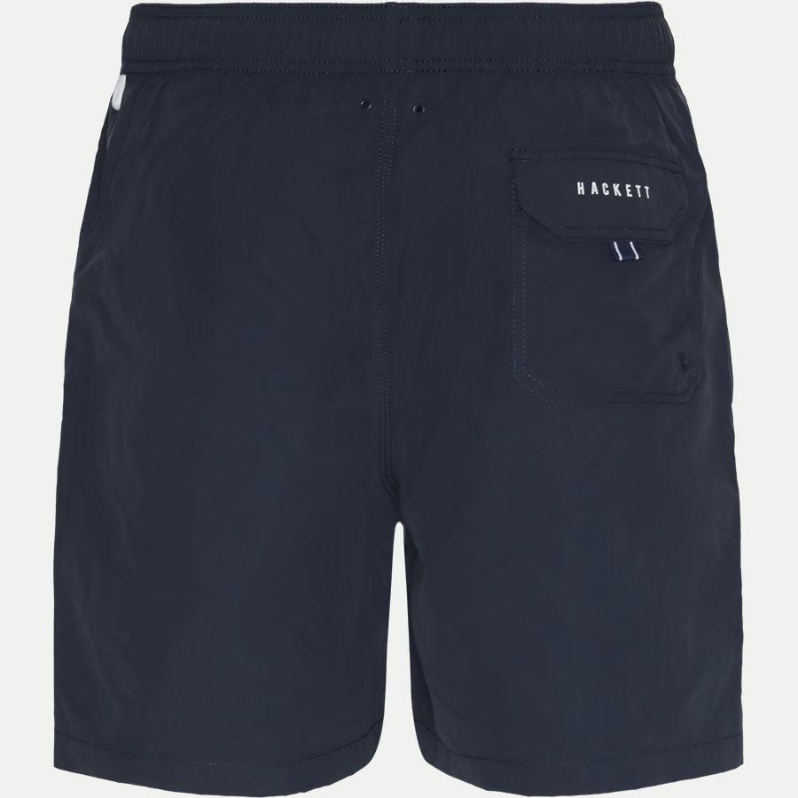 HM800962 - AMR Solid Badeshorts - Shorts - Regular - NAVY - 2
