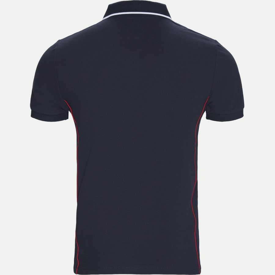 HM562354 - AMR Spain Polo T-shirt - T-shirts - Slim - NAVY - 2