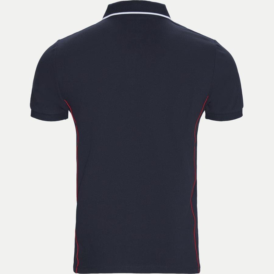 HM562354 - AMR Spain Polo T-shirt - T-shirts - Slim - NAVY - 2