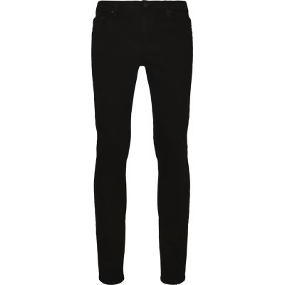 Mr. Red Jeans Slim | Mr. Red Jeans | Sort