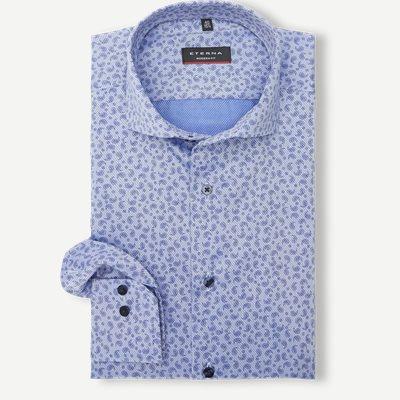 3267 Skjorte Modern fit | 3267 Skjorte | Blå