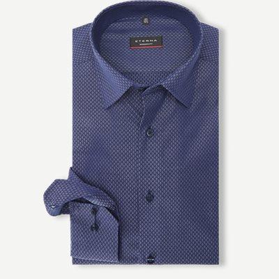 3251 Skjorte Modern fit | 3251 Skjorte | Blå