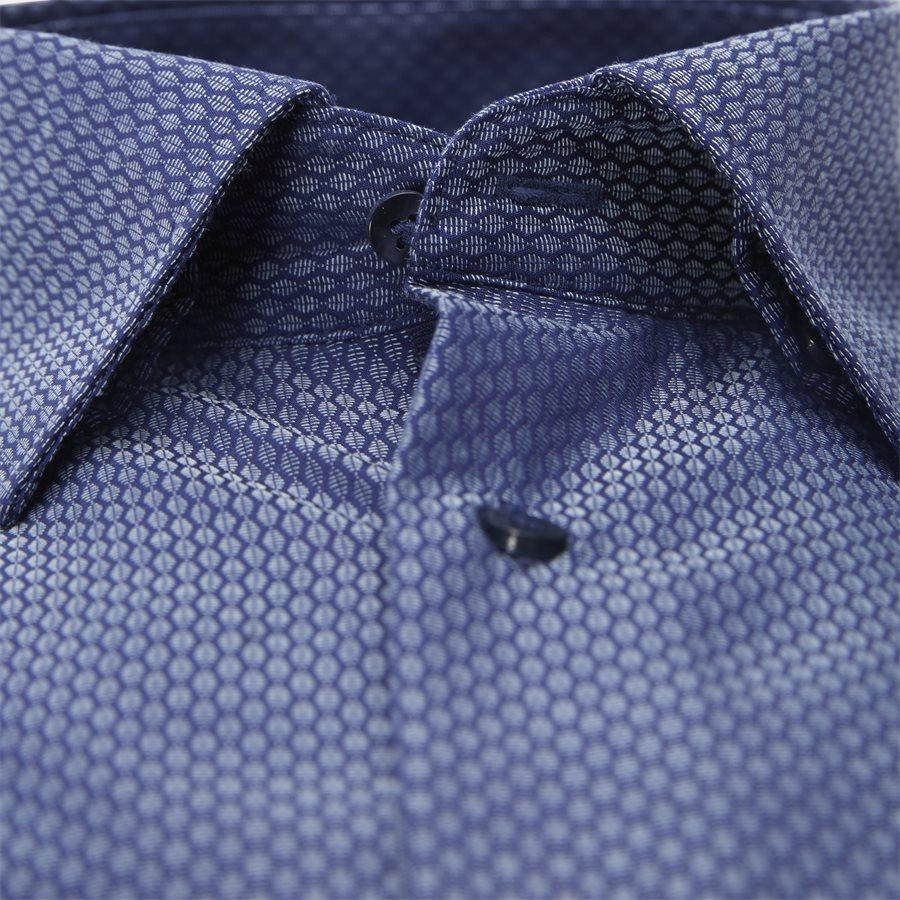 3251 X17V - 3251 Skjorte - Skjorter - Modern fit - NAVY - 3