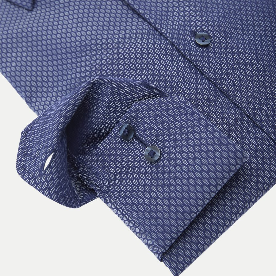 3251 X17V - 3251 Skjorte - Skjorter - Modern fit - NAVY - 4