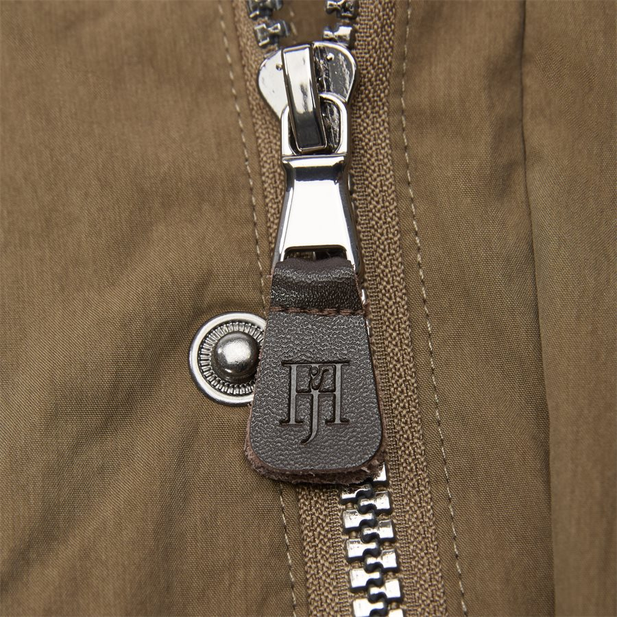 04690 LE MAT JACKET - Le Mat Jacket - Jakker - Regular - TOBACO - 8