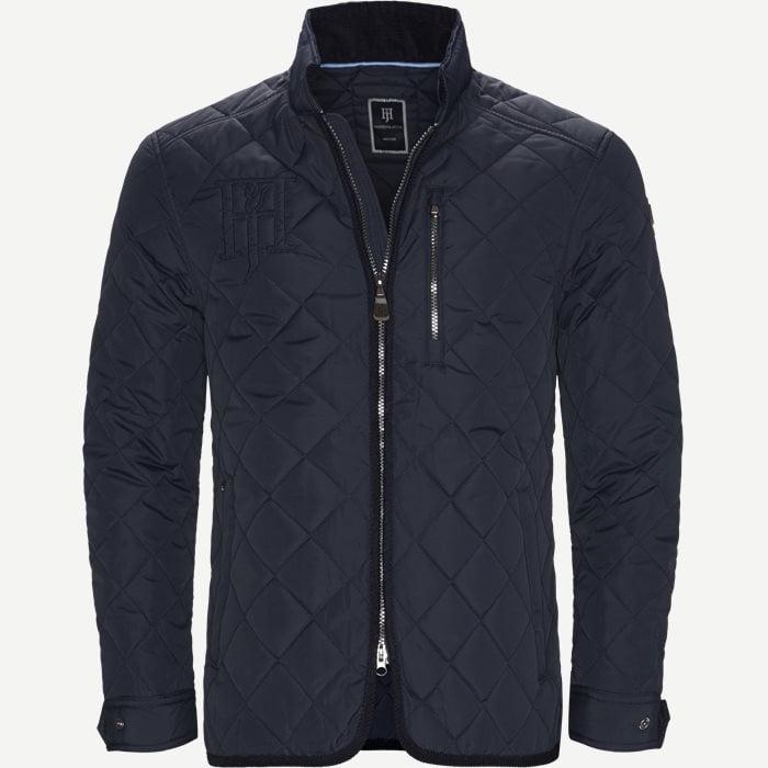 Jacken - Regular - Blau