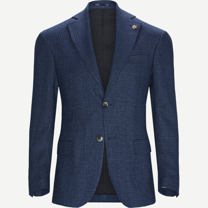Blazer - Regular - Blau